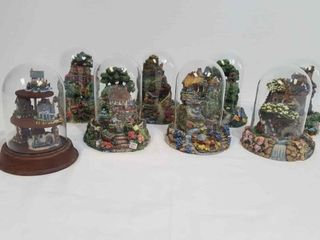 Franklin Mint Figurines 2