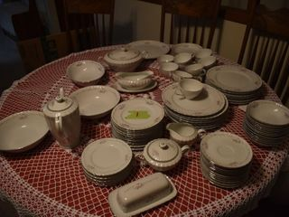 Gwen Stofer Household Auction