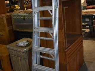 12 Ft Convertible Ladder
