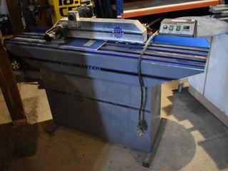 Edgemaster Melmane Cutting Machine 220 volts