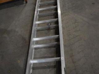 24 Ft. Extension Ladder