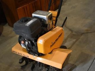 Poulan 5 HP Gas Rototiller (Loose and Turns Over)