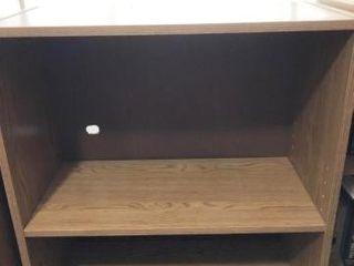 Small Storage Shelf