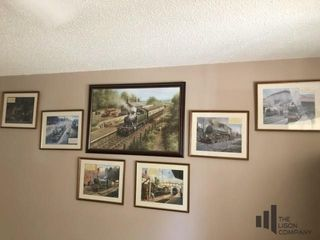 Various Railway Artwork