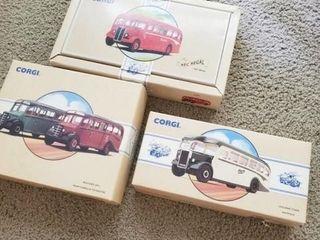 Corgi Collectable Model Cars
