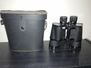 Super Zenith Binoculars