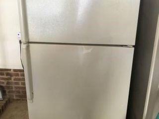 Whirlpool DesignerStyle Refrigerator