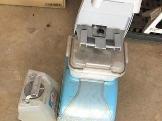 Hoover Deep Clean Vacuum
