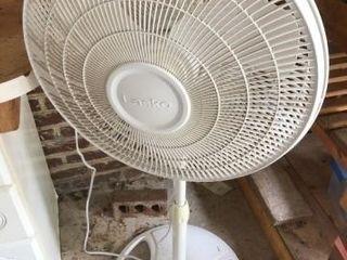 Lasko Free Standing Fan