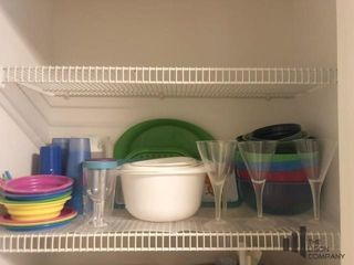 Plastic Ware Assortment
