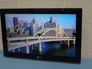 "LG 26"" Commercial HD LCD Television / TV / Display / Monitor Model 26LD350C"