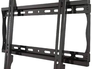 "New in Box! Crimson AV Universal Low Profile Flat Wall Mount for 26"" - 55"" TV / Monitor / Display"