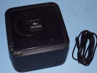 Revolabs IP & USB Pro Audio Conferencing Speakerphone Speaker Phone