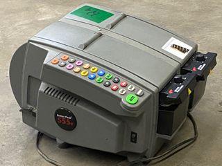 Better-Pack Taping Machine