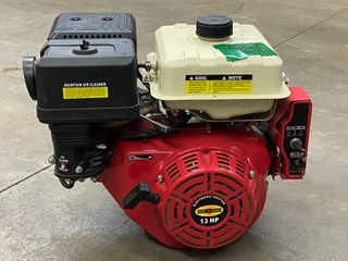 13HP Electric Start Gas Engine