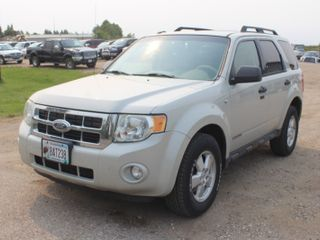 2008 Ford Escape XLT - 2 OWNER -