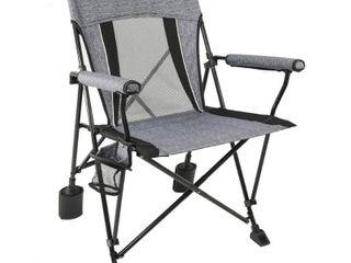 Kijaro Rok it Chair  Hallett Peak Gray  large  99012