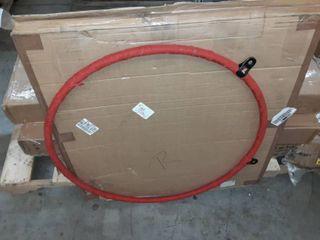 2 Pair Aerial Hoop Only