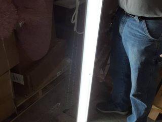 SUNCO FLAT SHOP LIGHT UTILITY LED 40W (300W) 4500 LUMEN 5000K (DAYLIGHT)