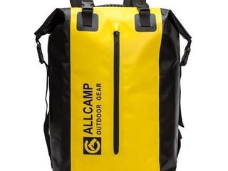 AllCamp Waterproof Dry Backpack