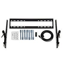 OmniMount SC130T Tilt TV Mount Kit for 37 90  TVs