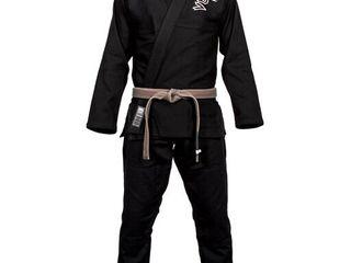 Venum Contender 2 0 Jiu Jitsu Gi   Kimono   Grey Size A3