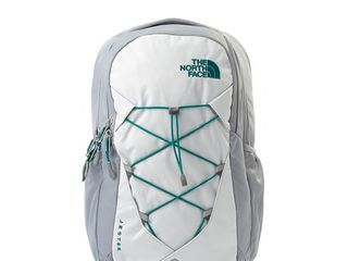 Womens The North Face Jester Backpack   Tin