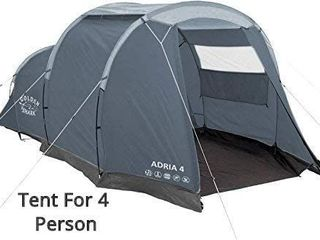 Golden Shark Adria 4 Tent for 4