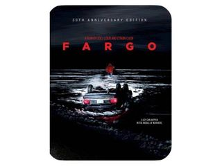 Fargo  Blu ray    R