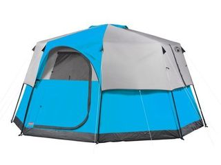 Coleman 13' x 13' Octagon Tent