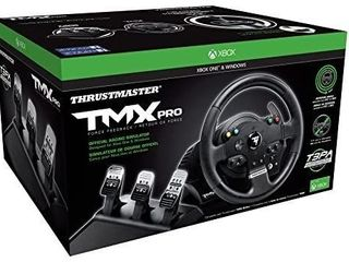 TX Racing Wheel T3PA   Pro Pedalset Retail  244 39
