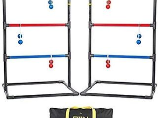 A11N Sports ladder Toss Game Set