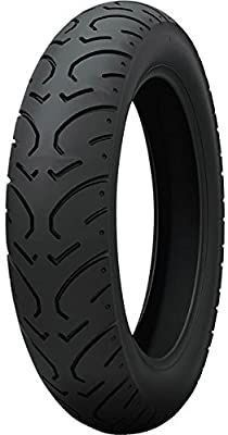 Kenda K657 Challemger Rear Tire  130 90H  16 Blackwall Retail   107 95