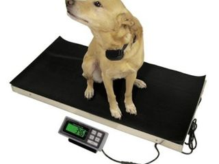 Tree lVS700 large Veterinary Scale  700 x 0 2 lbs