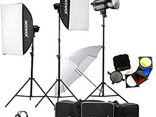 NEEWER EG 250B Video light Kit