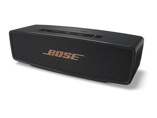 Bose Soundlink Mini Ii Wireless Bluetooth Speaker   Black  725192 1110