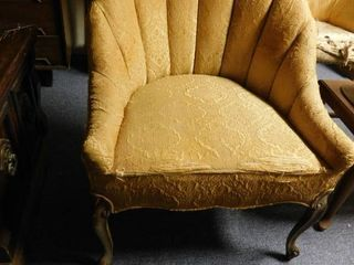 charisma chair