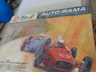 Auto rama race set
