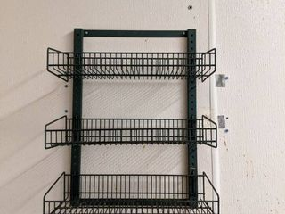 Shelves  Buyer Responsible For Removal