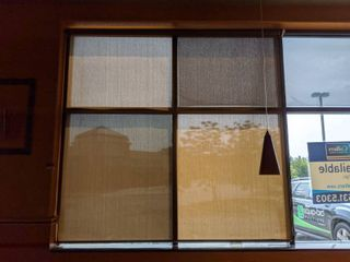 3  Blinds  Buyer Responsible For Removal