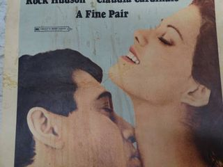 A Fine Pair Movie Poster