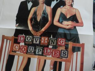 loving Couples Movie Poster