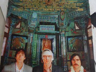 The Darjeeling Movie Poster