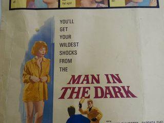 Man In the Dark Movie Poster
