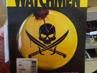 The Ultimate Watchman 5 disc set- new in package