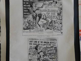 Old Movie Press Release
