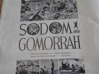 Exhibitors Campaign Manual  Sodom   Gomorrah
