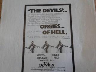 Pressbook   The Devils