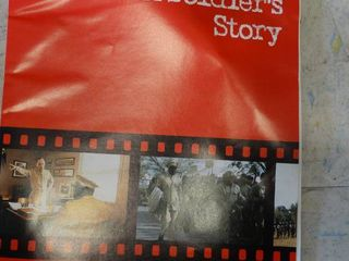A Soldiers Story movie info