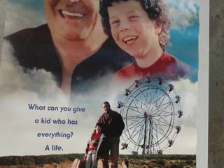 Me and The Kid Movie Poster